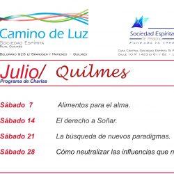 julio quilmes