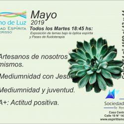 berisso mayo
